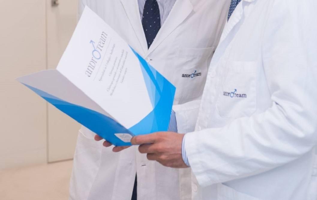 Androteam Urologia Andrologia