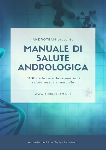 Manuale di Salute Andrologica Androteam