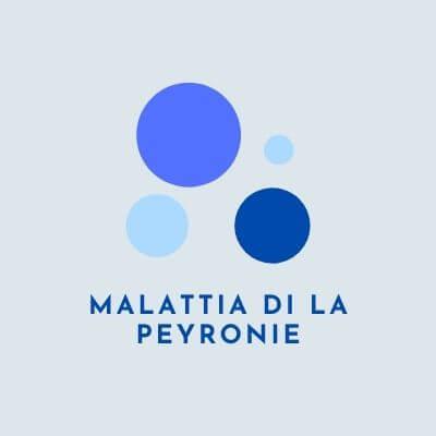 Terapia malattia di La Peyronie
