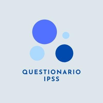 Questionario IPSS