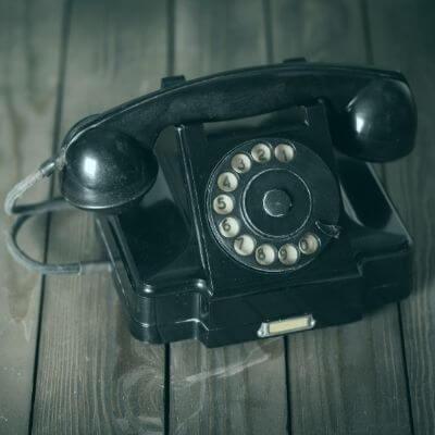 Prenotazione telefonica Androteam