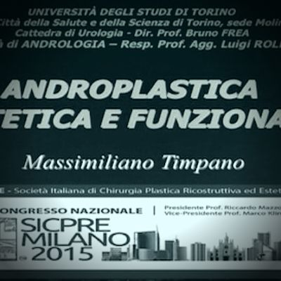 Conferenza androplastica