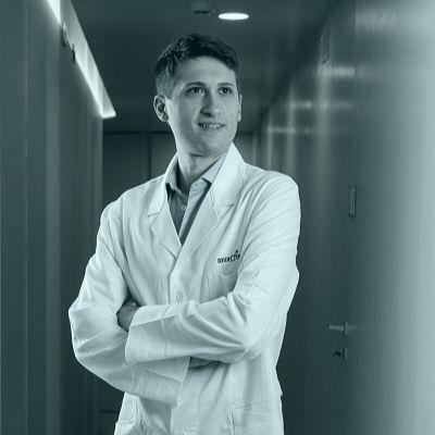 Dottor Andrea Parisi chirurgo plastico