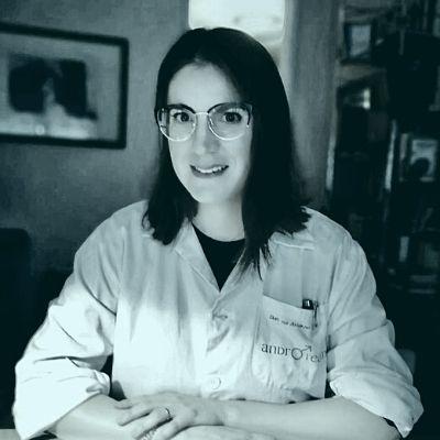 Dottoressa Arianna Gillo urologa e androloga