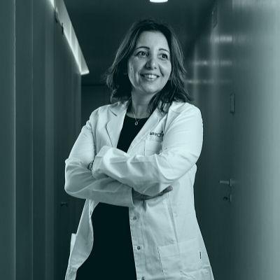 Dottoressa Donatella Tota ecografista