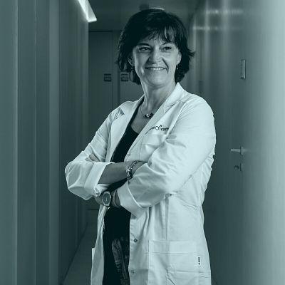 Dottoressa Eliana Perissinotto biologa e seminologa