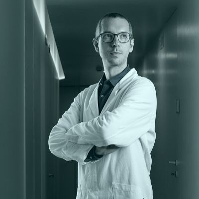 Dottor Enrico Ammirati urologo