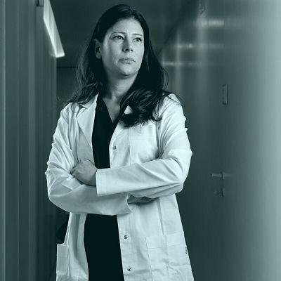 Dottoressa Federica Mazzoleni urologa e androloga