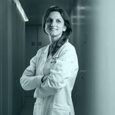 Dottoressa Francesca Salvagno ginecologa