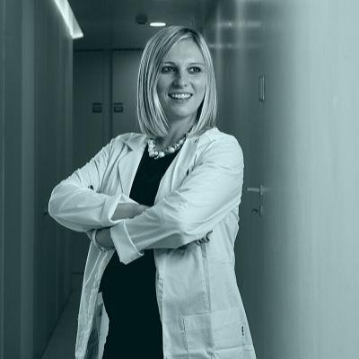 Dottressa Giorgia Maletto nutrizionista e dietista