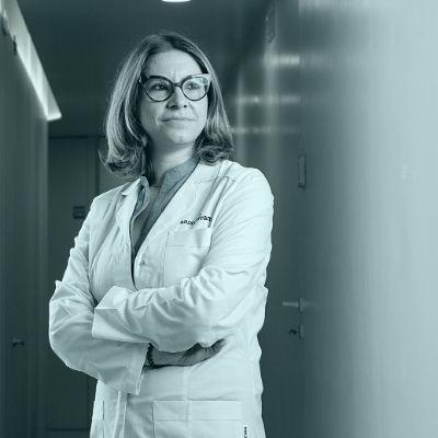 Dottoressa Giovanna Motta endocrinologa