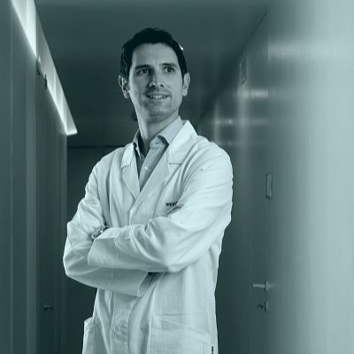 Dottor Marco Oderda urologo