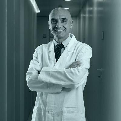 Dottor Massimo Balbo urologo e andrologo
