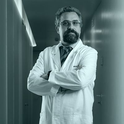 Dottor Paolo Destefanis urologo e andrologo