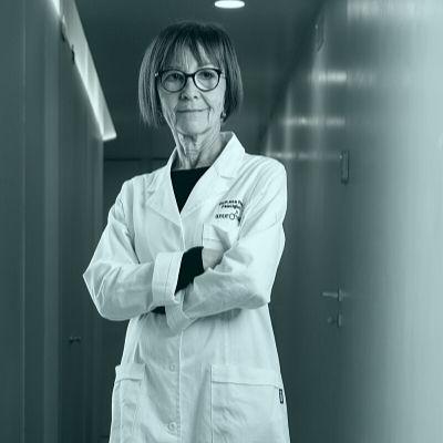 Dottoressa Piera Fauciglietti radiologa ed ecografista