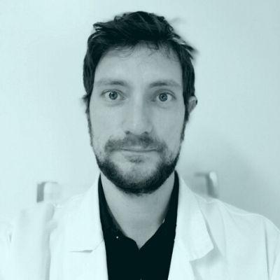 Dottor Marco Agnello urologo